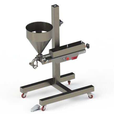 Dosadora Industrial DV Multi