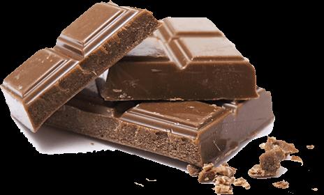 chocolate ao leite dark milk 45%
