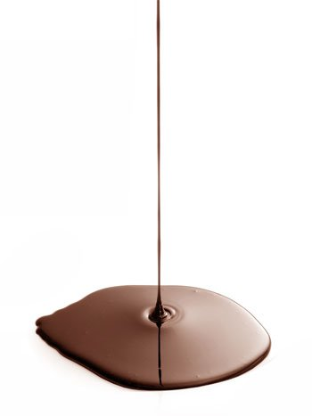 chocolate-templado